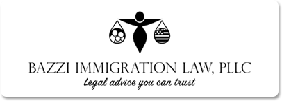 BAZZI IMMIGRATION LAW, PLLC